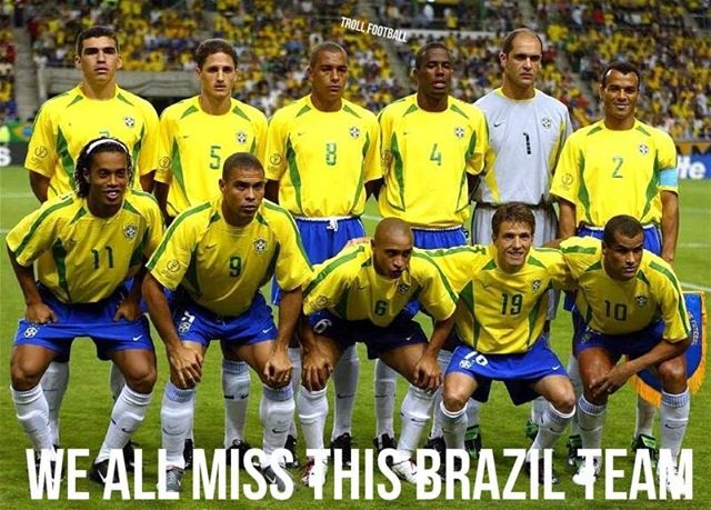 tag best world cup team ever