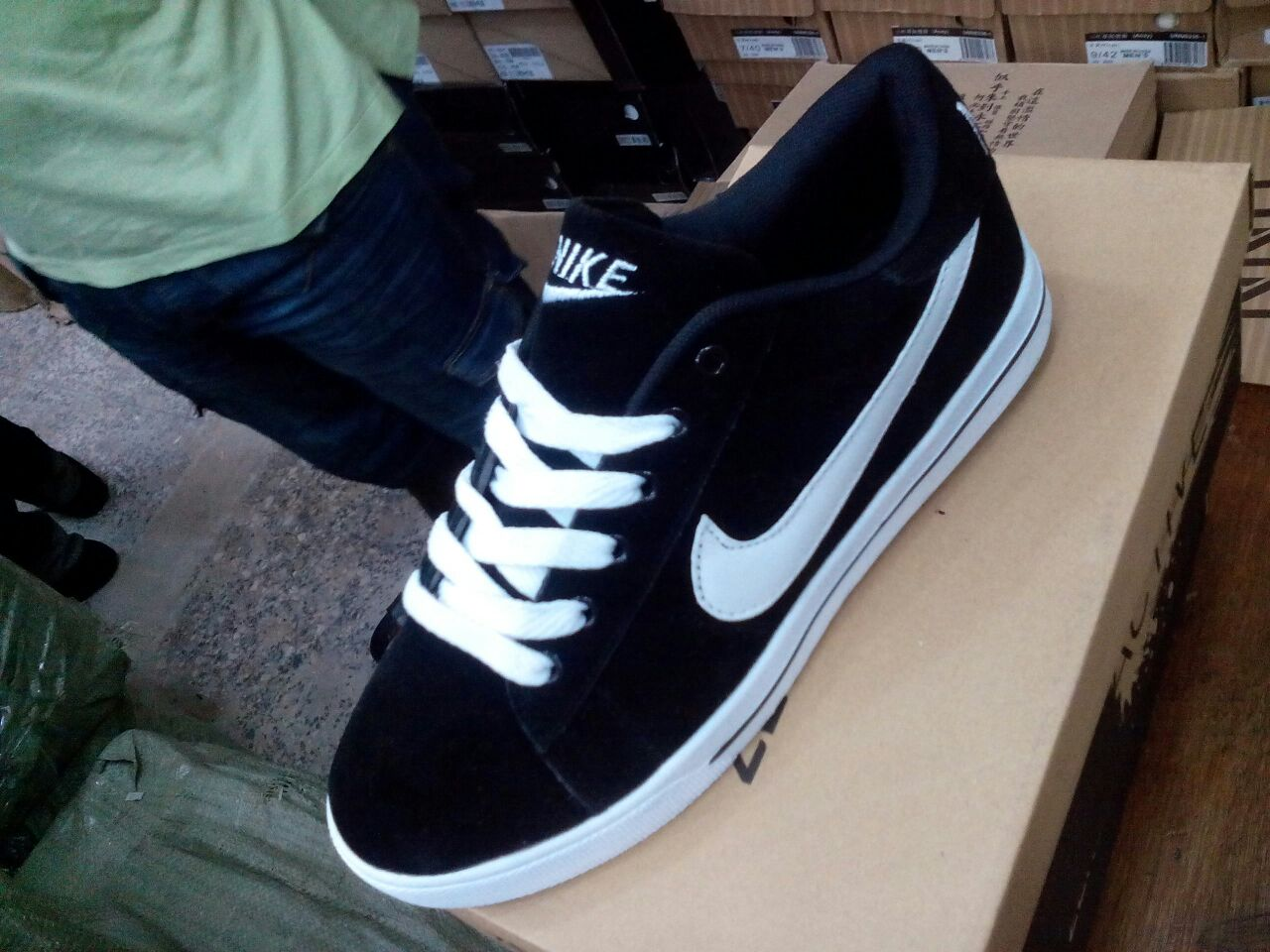 7913fa26396b Hot New Female Sneakers Now Available!!! - Fashion - Nigeria