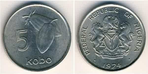 Check Out These Old Nigerian currency Were You Born