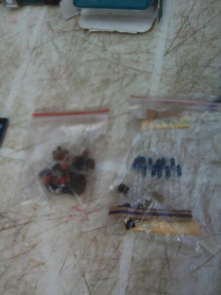 Arduino starter kit plus extra accesories for sale n