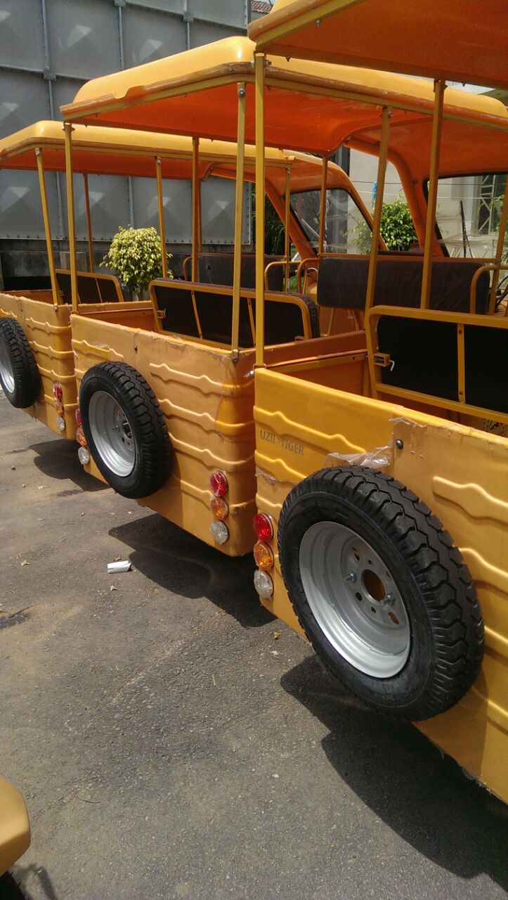 The Thriving Business of Commercial Tricycle (Keke NAPEP)