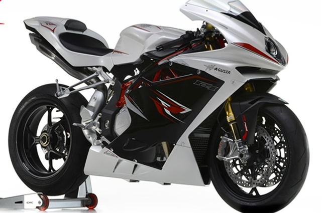 List Of Top 10 Fastest Bikes In The World 2015