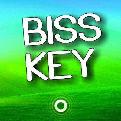 All Scramble Feed And Normal Channels Biss Key Codes - Satellite TV
