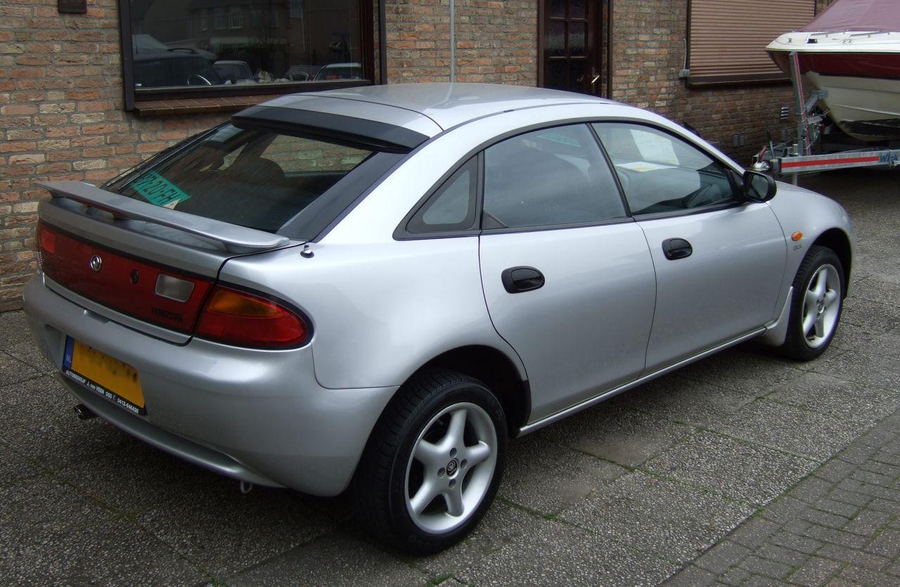 Mazda Cars For Sale In Nigeria