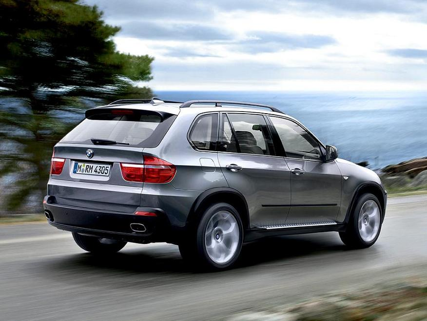Bmw X5 Vs Mercedes Benz Ml Which Would You Choose Car