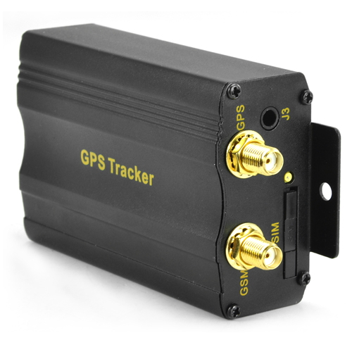 gps tracking advantages Real-time tracking lets a business have direct control of their vehicles while en route, allowing them to make better decisions & improve customer service.