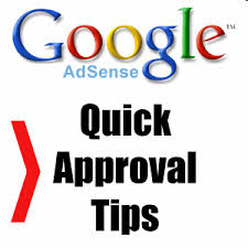 how to get adsense approval 2015