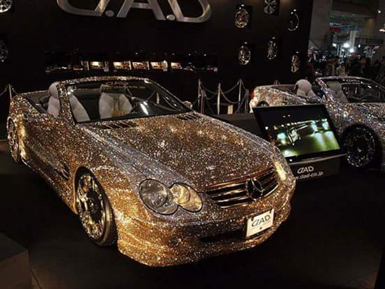 World S Most Expensive Car Owned By Saudi Prince Amir Al
