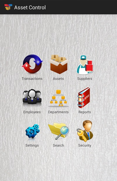 FREE Business Mobile App (blackberry & Android) Asset