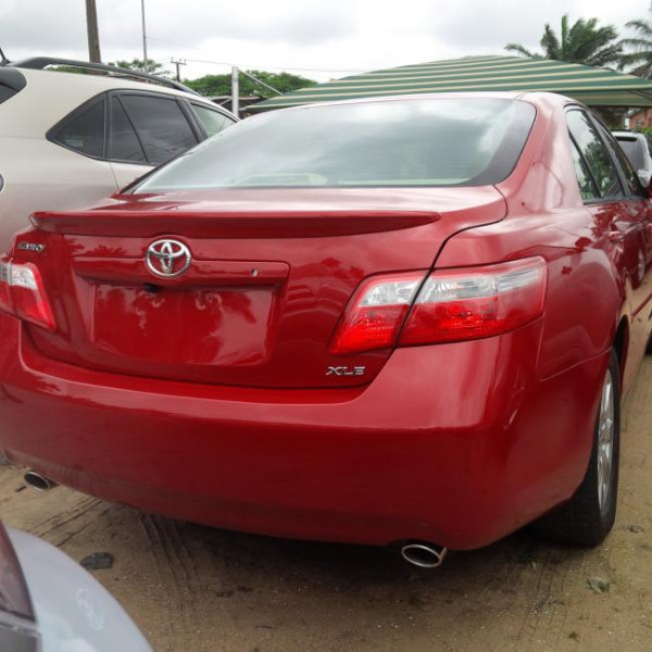 very clean toyota camry tokunbo 2009 with affodable price for sale 1 2m aut. Black Bedroom Furniture Sets. Home Design Ideas