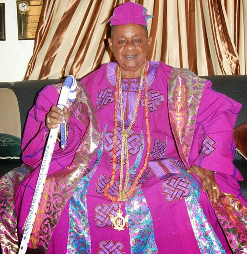 Meet The 10 Most Powerful Kings In Nigeria  - Culture - Nigeria