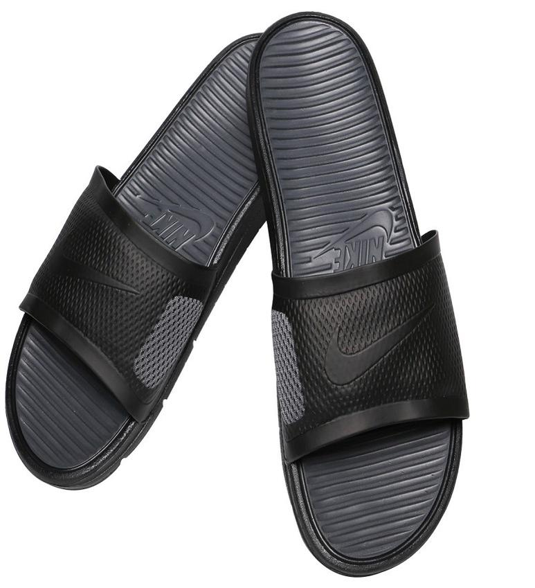 d78a82fd9 Nike Benassi Slippers In Various Colours For Sale - Fashion - Nigeria