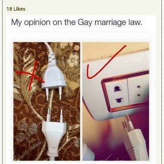 Gay Opinion 63