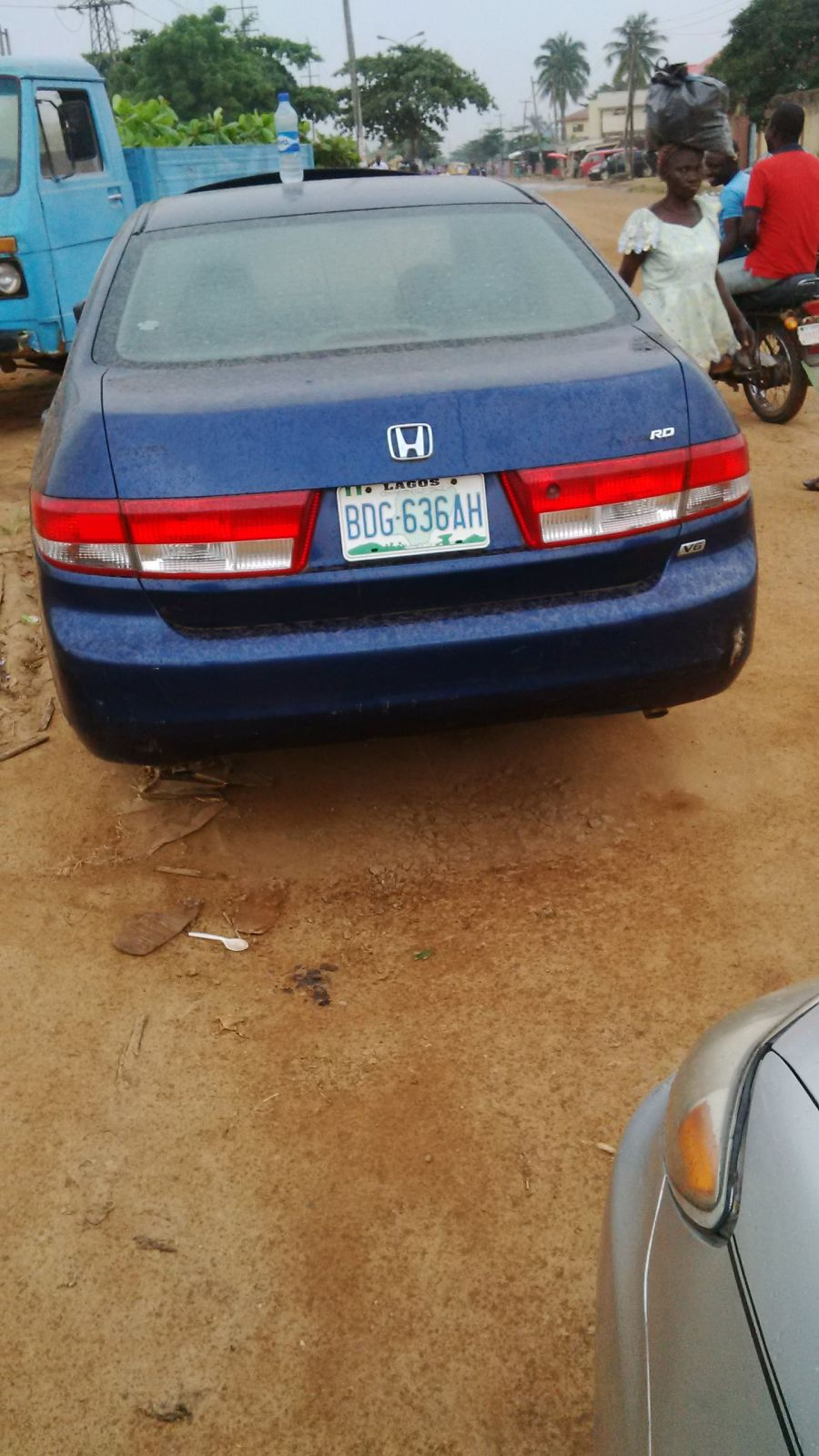 It S Clean Interiorrs Are Intact Good Suspension And Gear No Fault Faults Its Available For Inspection 24 7 Location Is Ikotun Lagos