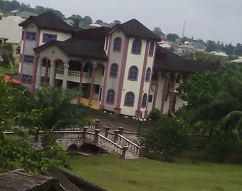 Pictures Of Abiriba - The Small London - Travel - Nigeria