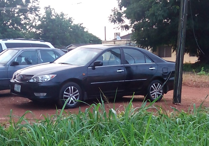 toyota camry 2006 nigeria tokunbo 2006 toyota camry le autos nigeria toyota camry 2006 le for. Black Bedroom Furniture Sets. Home Design Ideas