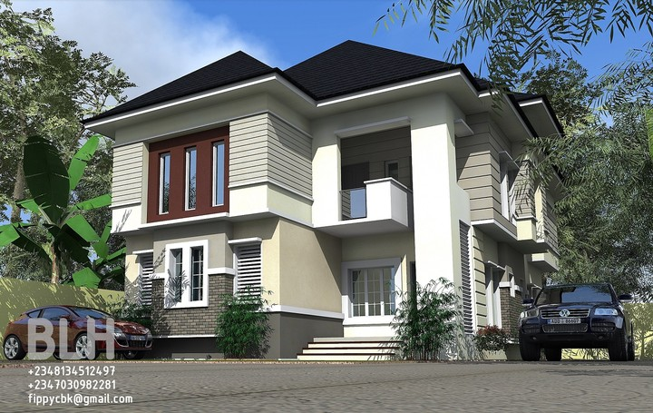 Architectural masterpieces from black lake house for 4 bedroom duplex designs