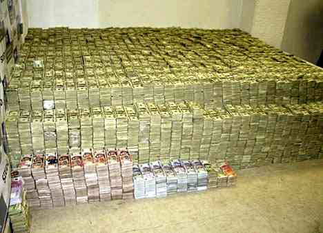 The 20 Richest Drug Dealers Of All Time - Crime - Nigeria