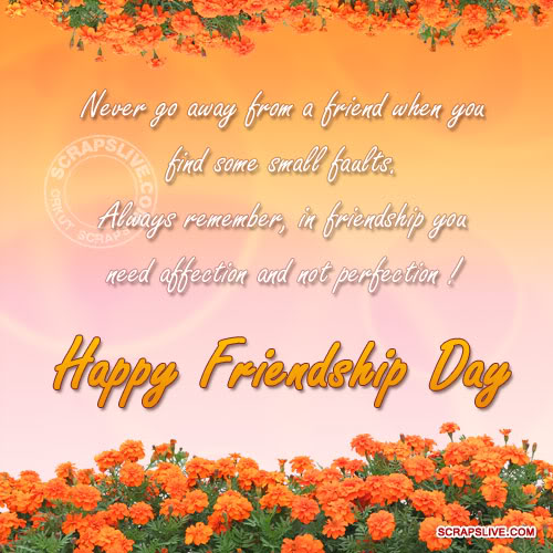 Happy friendship day messages sms greetings 2015 culture nigeria hope you like our collection of friendship day messages wishes sms 2015 m4hsunfo