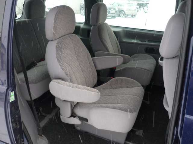 Please Help, Ford Windstar 1997 Model (pics Attached) - Autos - Nigeria