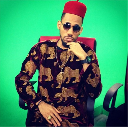 Igbo Attire For Men Fashion Nigeria