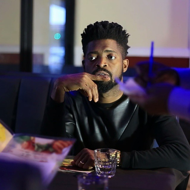 Basketmouth Slams PDP: We Voted A President Not A Magician