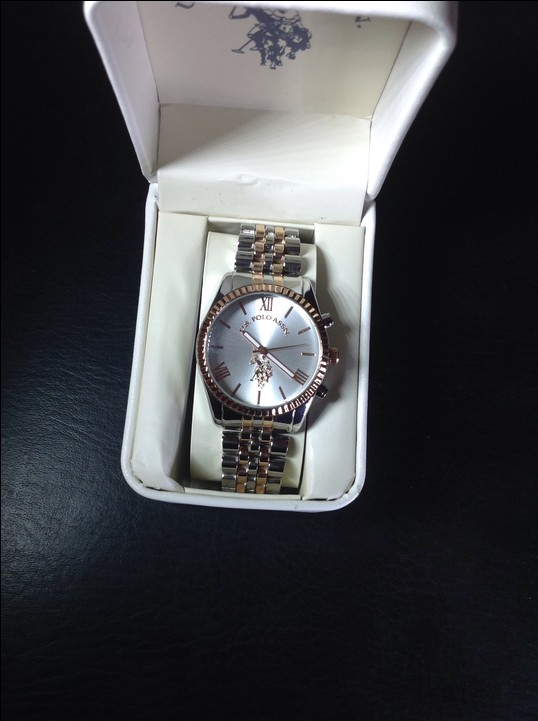 lovely u s polo assn wrist for it s cool