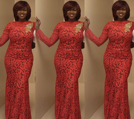 Please Rate This Ankara Lace Style Fashion Nigeria