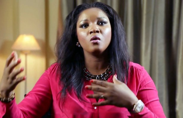 Image result for Omotola buhari