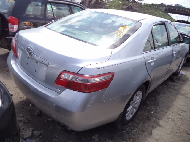 2008 toyota camry contact 07035693264 autos nigeria. Black Bedroom Furniture Sets. Home Design Ideas
