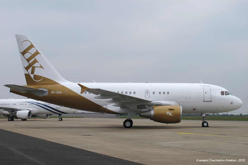 List Of Private Jet Owners In Nigeria Pictures