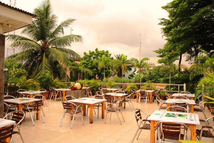 "La Mango Complete Event Center And Restaurant ""A Beautiful Place To Be"" - Entertainment - Nigeria"