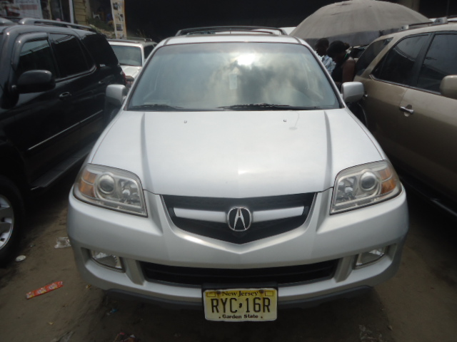 copart sale acura mdx usa cars salvage china grove lot nc for