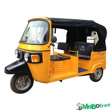 A PROPOSED BUSINESS PLAN FOR TRICYCLE (KEKE), BUSES FOR TRANSPORTATION BUSINESS | FEASIBILITY STUDY