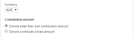 how to add donate button to blogger