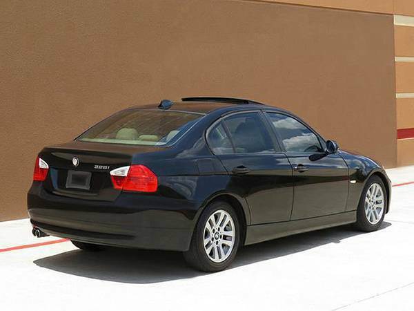 BMW I Available On Pre Order Autos Nigeria - Bmw 328i 2006