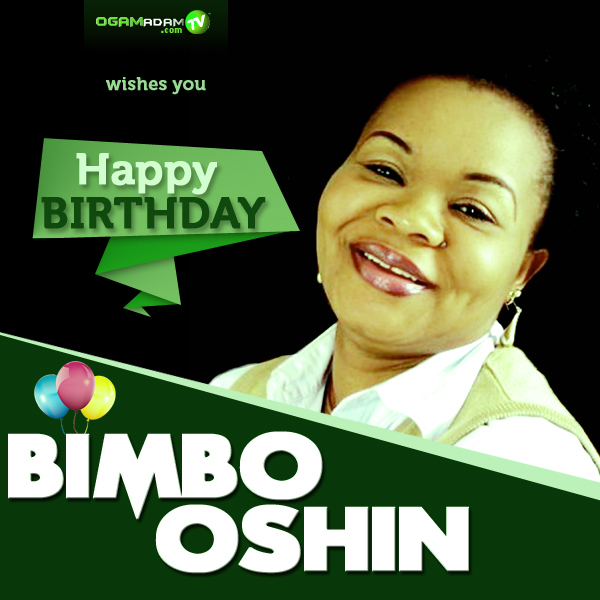 Nollywood Celebrity Birthdays For Today