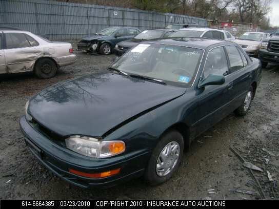 american spec toyota camry 96 model for sale pics autos nigeria. Black Bedroom Furniture Sets. Home Design Ideas