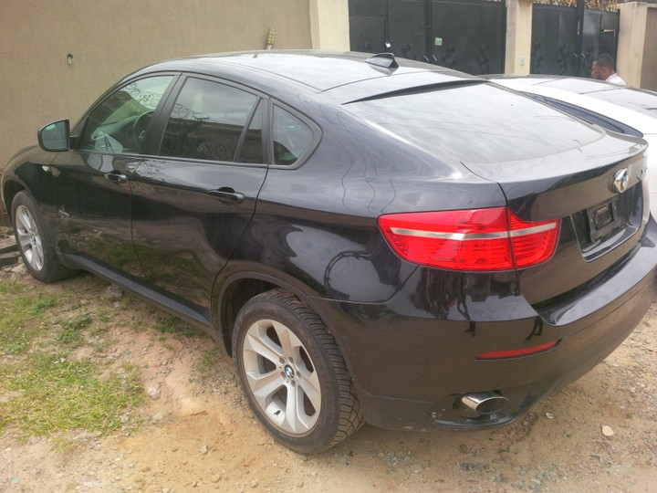 Extremely Clean 2010 Bmw X6 Fully Loaded Non Accidented Autos