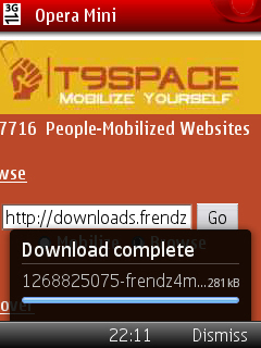 t9space