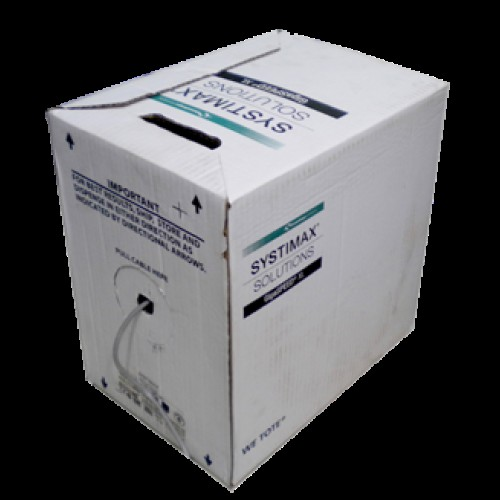 a510e_Systimax Cat 6 Cable 305 Meters - Technology Market - Nigeria