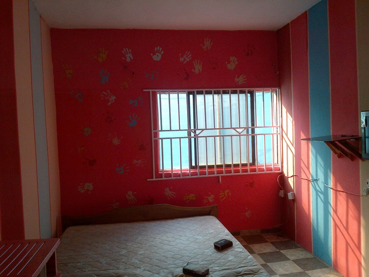 For general painting interior decoration properties for Interior decoration nigeria