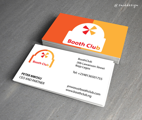 Business card design art graphics video nigeria 1 like reheart Image collections