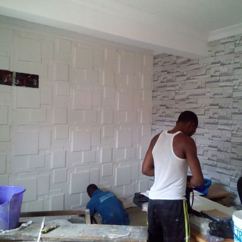 Price Of Kitchen Wall Tiles In Nigeria