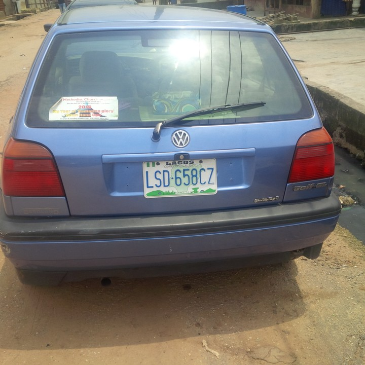 Fairly Used Cars For Sale Autos Nigeria
