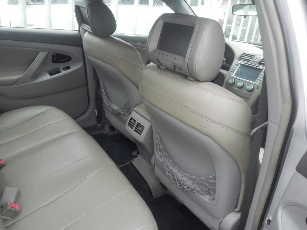 Quick Sale Tokunbo 2010 Toyota Camry Xle 2 7m Autos