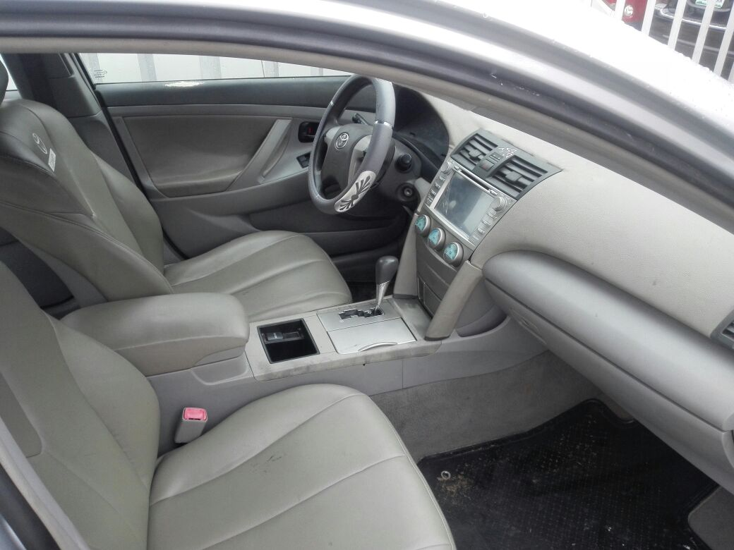 2015 Ford Edge For Sale >> Quick Sale: Tokunbo 2010 Toyota Camry Xle @ 2.7m - Autos - Nigeria