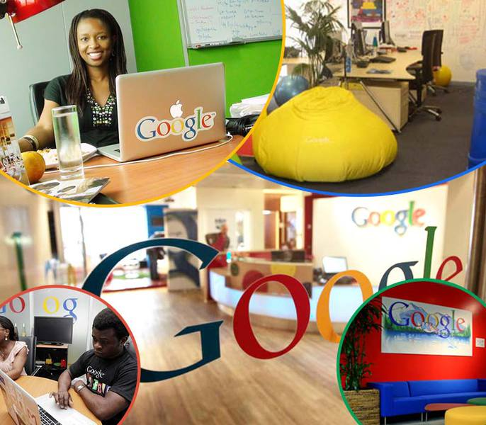 6 Companies With Offices In Nigeria We Cant Believe Are Real Pics