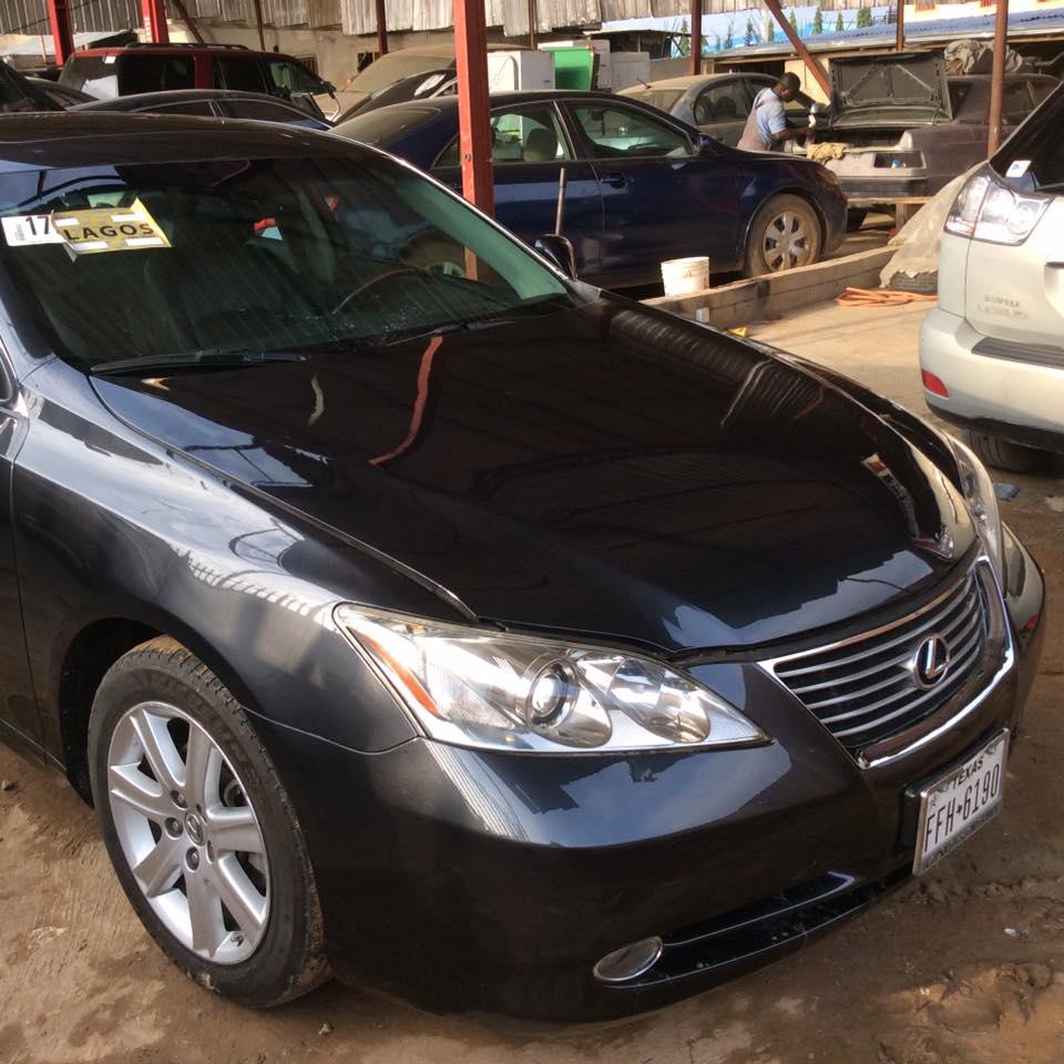 Lexus Gs For Sale: Rx330, Is300/250, Gs300 And