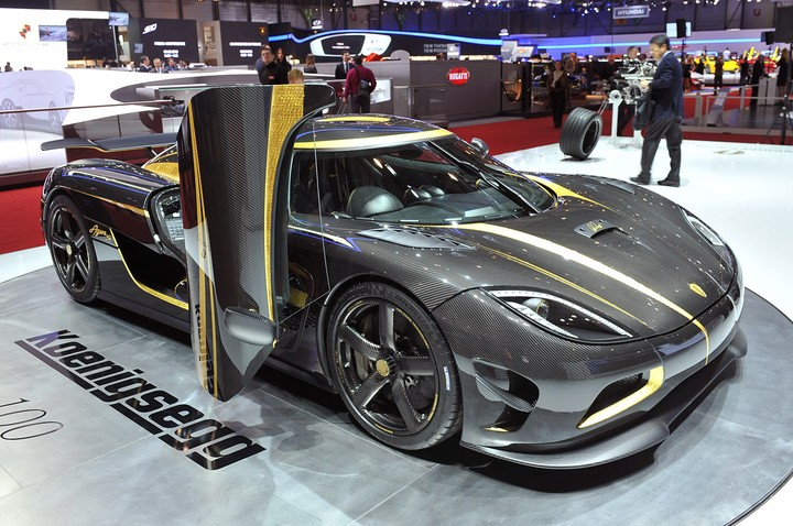 10 most expensive cars in the world car talk nigeria. Black Bedroom Furniture Sets. Home Design Ideas